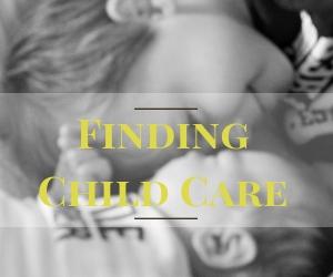 FindingChild Care