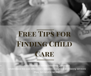 FindingChild Care